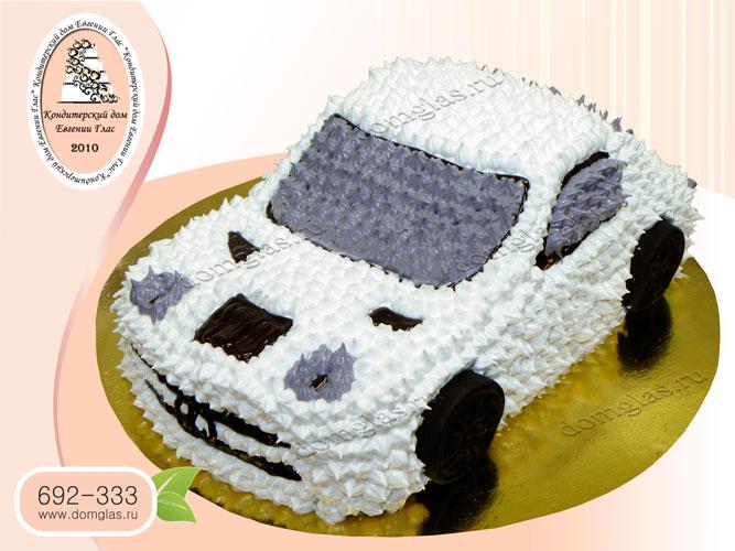 торт безмастичный крем машина
