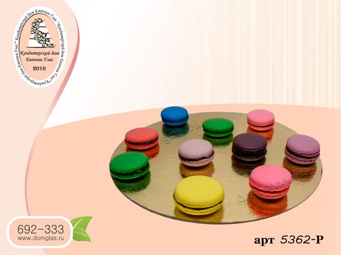 разные сладости макарон разноцветные