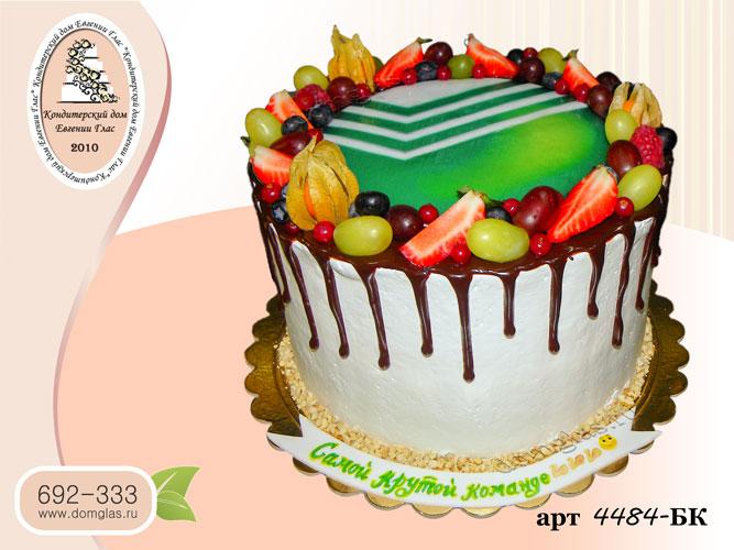 бк торт сбербанк ягоды шоколадные потеки