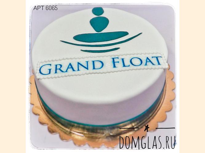 корпоративный для Grand Float с фотопечатью