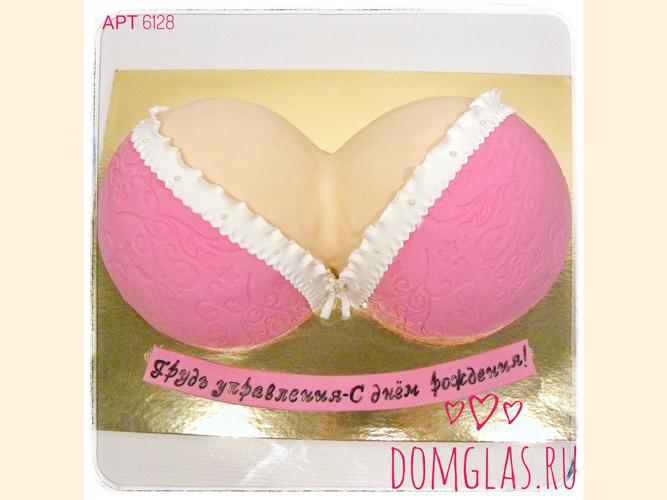 тематический грудь 3D